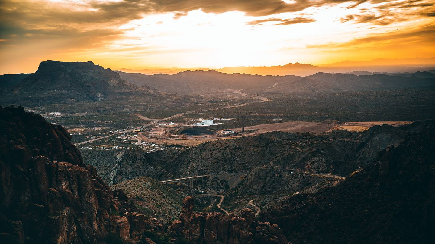 Resolution Copper project, United States