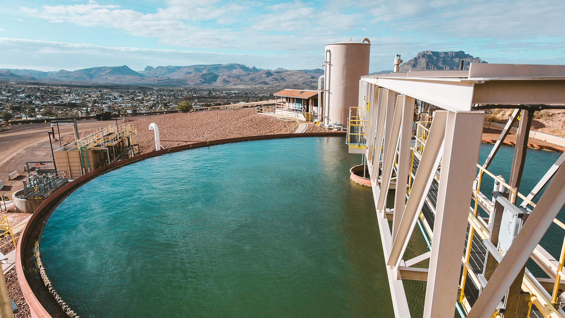 Resolution Copper Mine, United States