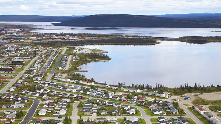 Hope Haven, Labrador West